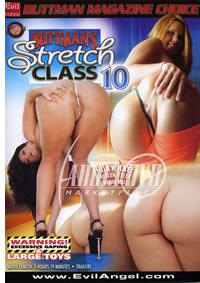 Buttman's Stretch Class 10