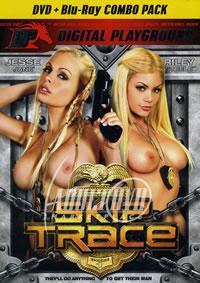 Skip Trace 1 (DVD + Blu-Ray Combo)