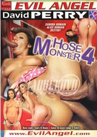 Hose Monster 4