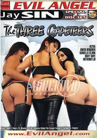 Three Gapeteers