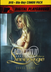 Leverage (DVD + Blu-Ray Combo)