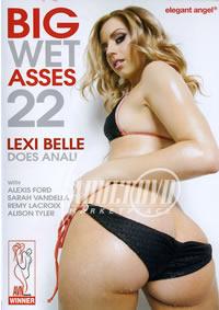 Big Wet Asses 22