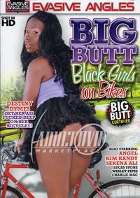 Big Butt Black Girls On Bikes 1