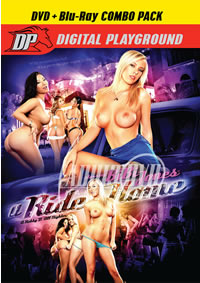 A Ride Home (DVD + Blu-Ray Combo)