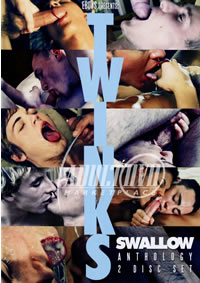 Twinks Swallow Anthology