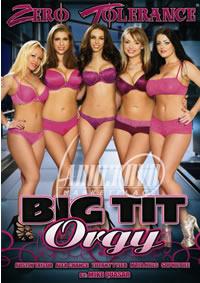 Big Tit  orgy 1