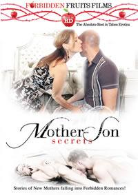 Mother Son Secrets