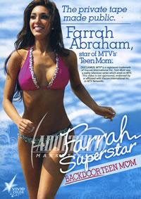 Farrah Superstar Backdoor Teen Mom
