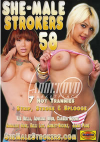 Shemale Strokers 58
