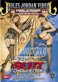 Superstar Slut Challenge