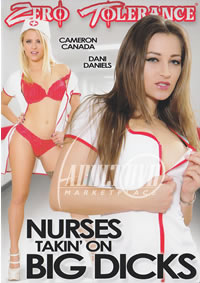 Nurses Takin On Big Dicks
