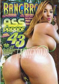 Ass Parade 43