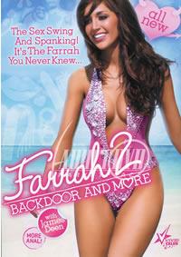 Farrah 2 Backdoor And More