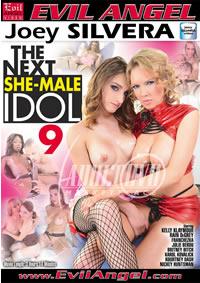 Next She Male Idol 9