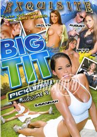 Big Tit Pickups 3