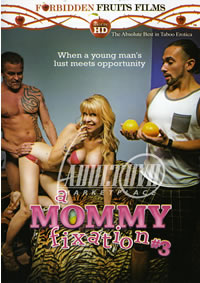 Mommy Fixation 3