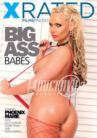 Big Ass Babes
