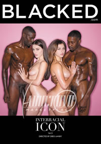 Interracial Icon 3