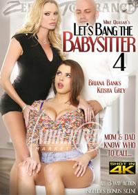 Lets Bang The Babysitter 4