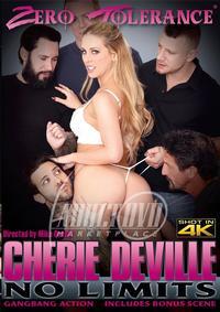 No Limits Cherie Deville