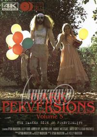 Dark Perversions 5 {dd}