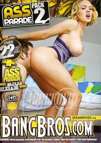 Ass Parade Pack 2 {6 Disc Set}