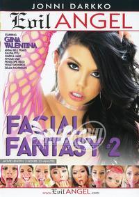 Facial Fantasy 2