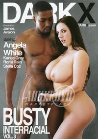 Busty Interracial 3