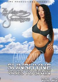 Adventures Of Sunshyne 2 To Spain