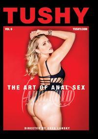 Art Of Anal Sex 6