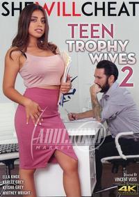 Teen Trophy Wives 2