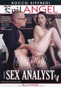Rocco Sex Analyst 4