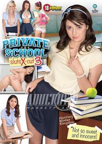 Private School Sluts Xcut 3