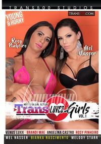 Trans Loves Girls 1