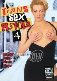 Trans Sex Pistols 4