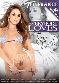 Everybody Loves Tori Black {dd}