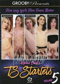 Ts Starlets 5