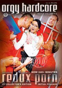 Orgy Hardcore Redux Porn Volume 1.1