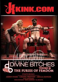 Divine Bitches 26 Furies Of Femdom