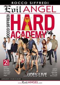 Rocco Siffredi Hard Academy 4