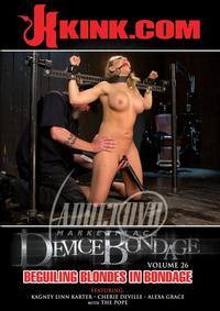 Device Bondage 26 Beguiling Blondes