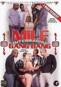 Milf Interracial Gangbang