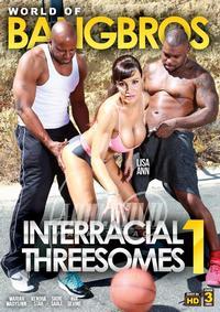 Interracial Threesomes 1
