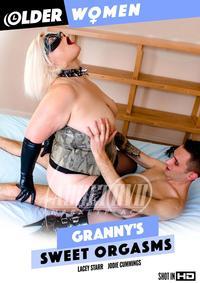 Grannys Sweet Orgasms