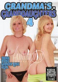 Grandmas Vs Granddaughters 4