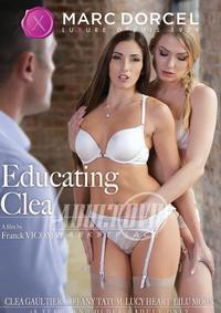 Educating Clea
