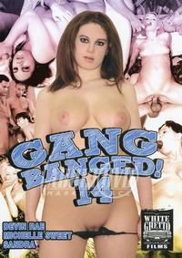 Gang Banged 14