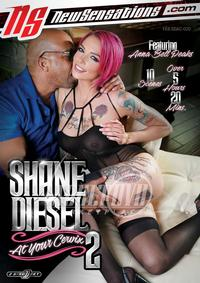 Shane Diesel At Your Cervix 2