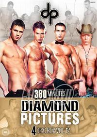 Diamond Pictures Box Vol 12 {4 Disc}