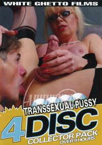 Transsexual Pussy {4 Disc}